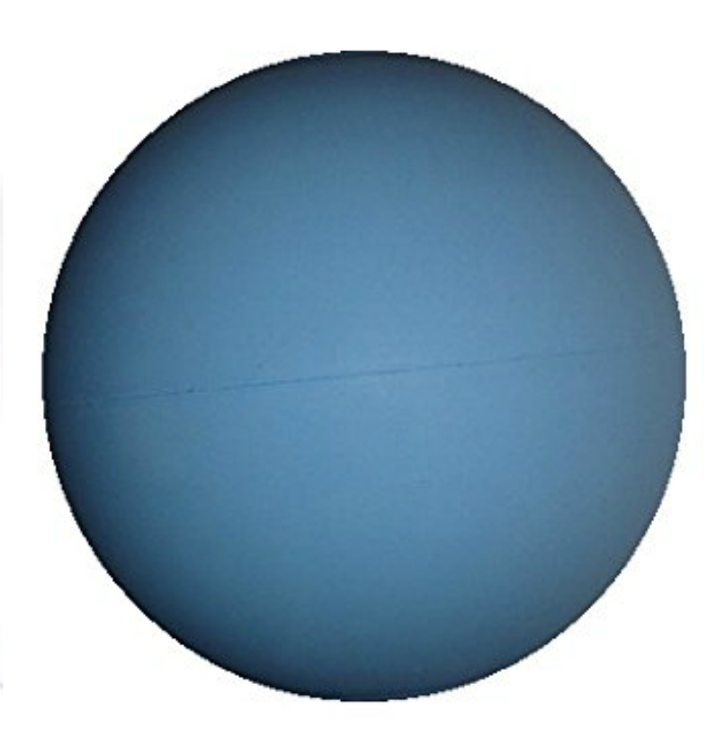 Läuferknie Massageball Lacross